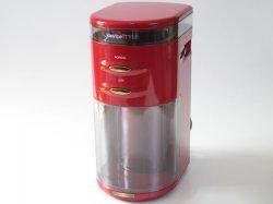 画像1: デバイスタイル コーヒーグラインダー「Brunopasso GA-1X-R」 レッド