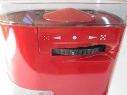 画像5: デバイスタイル コーヒーグラインダー「Brunopasso GA-1X-R」 レッド