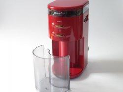 画像2: デバイスタイル コーヒーグラインダー「Brunopasso GA-1X-R」 レッド